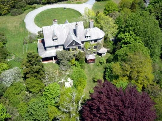 Lila Delman Real Estate Sells Berry Hill