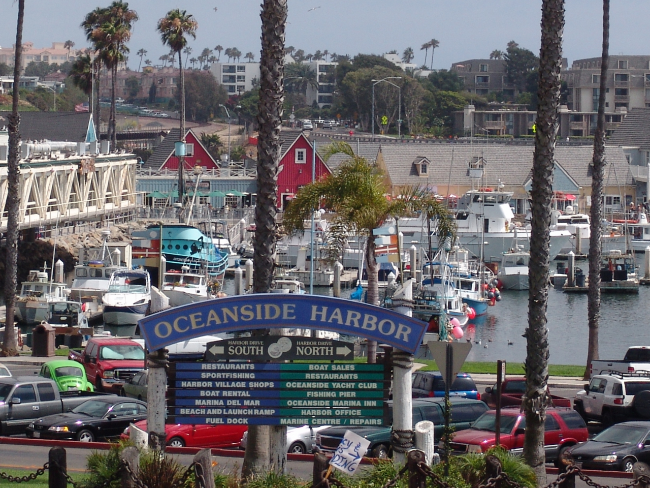 Oceanside Southern California 39 S Most Affordable Beach Community Luxu