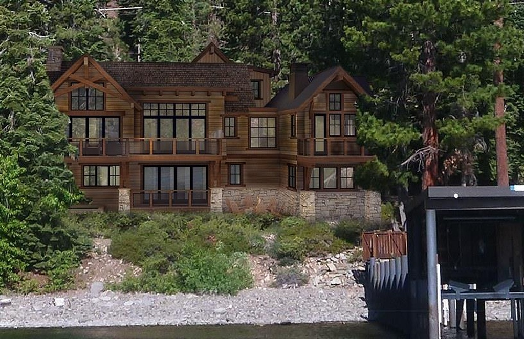 craig cooper of chase international lists and sells carnelian bay