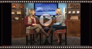 Malia visits TV8 on Feb. 29th
