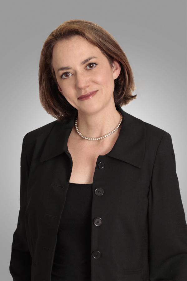 Rebeca Moran