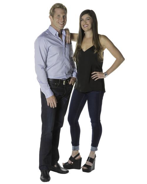 Matthew Tate & Chessie Stokes