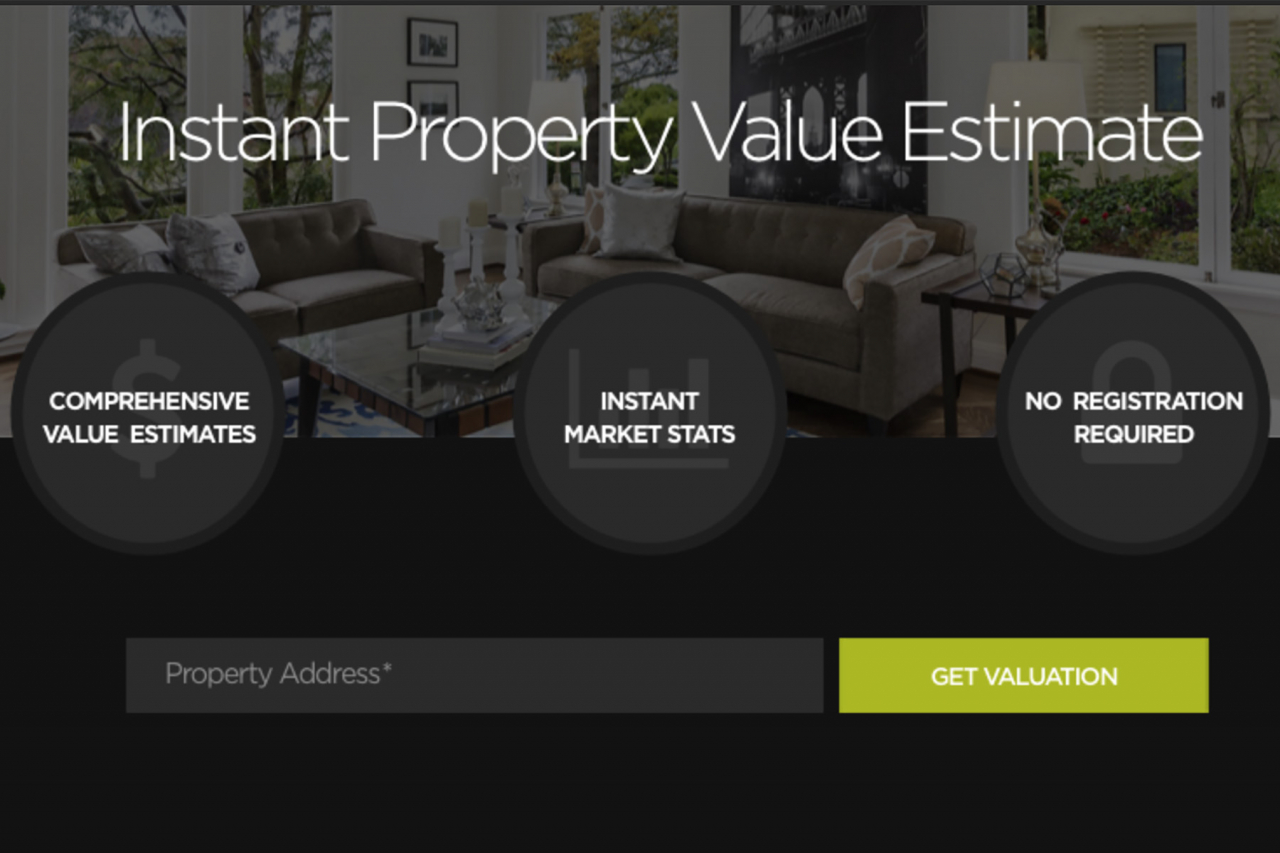 Zephyr Real Estate Launches Buyside Property Valuation Tool