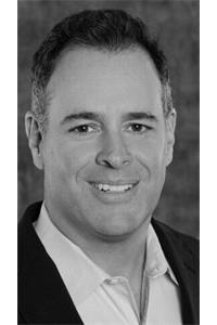 LIV Sotheby's International Realty broker, Brad Brallier.