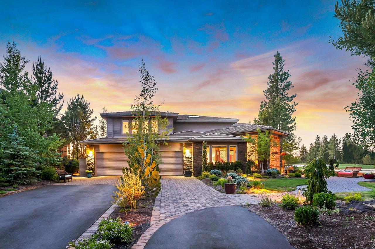 Bend Oregon Real Estate - Broken Top
