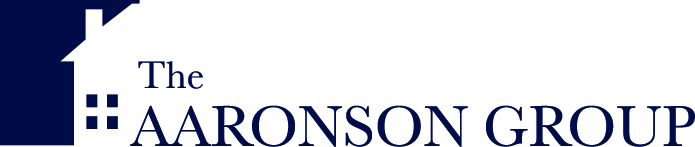 The Aaronson Group logo