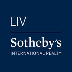 LIV Sotheby's International Realty Logo
