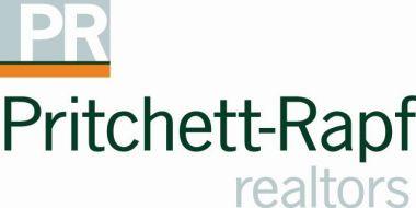 Pritchett-Rapf Realtors Logo