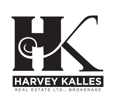 Harvey Kalles Real Estate Limited, Brokerage Logo