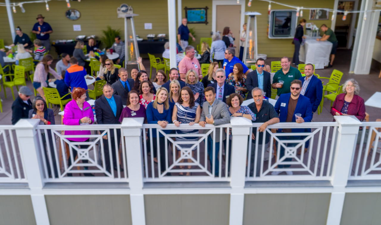 Dale Sorensen Real Estate celebrates Grand Opening of office in Historic Cocoa Village