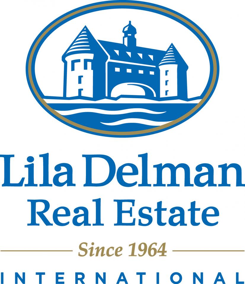 Lila Delman International Real Estate Logo
