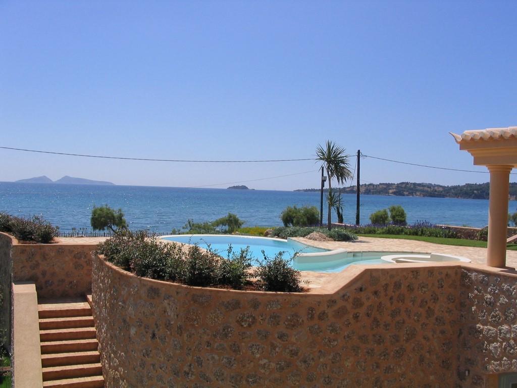 Дом в остров Порто Хели цены