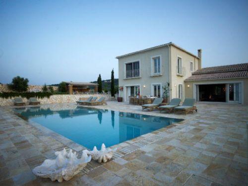 Дом на майорке остров Эпир