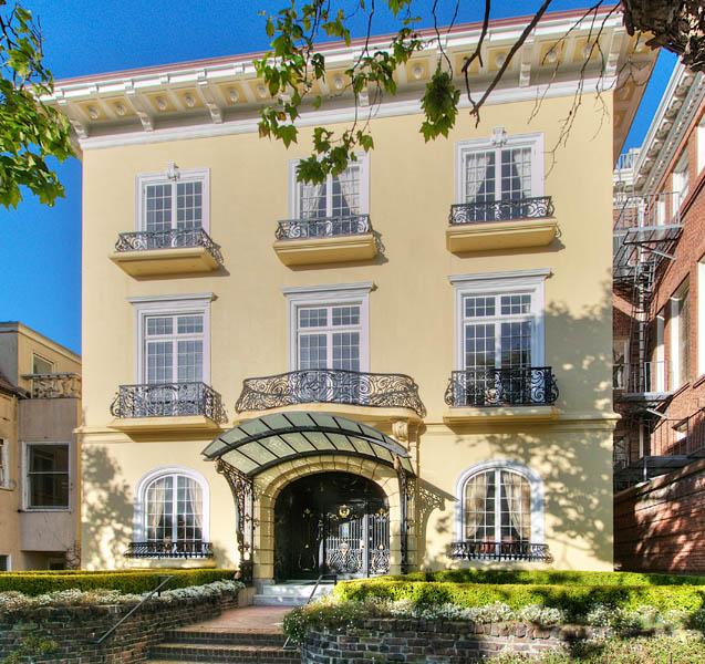 Real Estate Rentals San Francisco: 2008 SAN FRANCISCO DECORATOR SHOWCASE