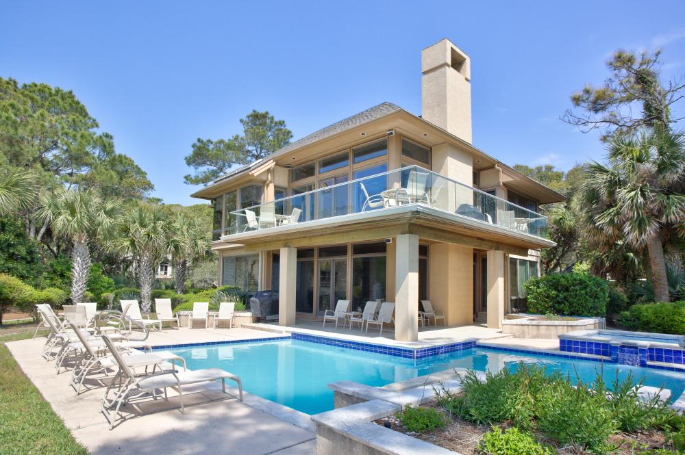 Oceanfront Rental Homes In South Carolina