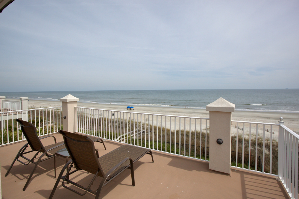 Ocean Pointe 6 Bedroom Luxury Oceanfront Home Hilton Head Island South Car