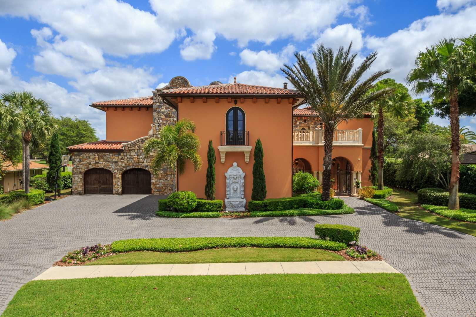 golf front opportunity bay hill