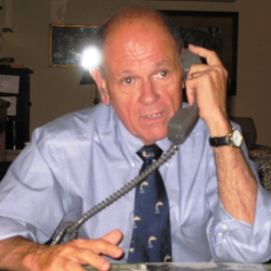 Robert A. McCaffrey