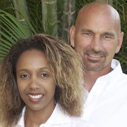Michael & Anna Bryant