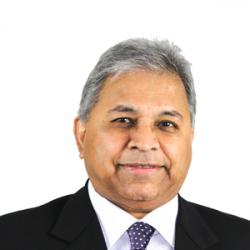 Hasmukh Shah