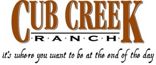 Cub Creek Ranch