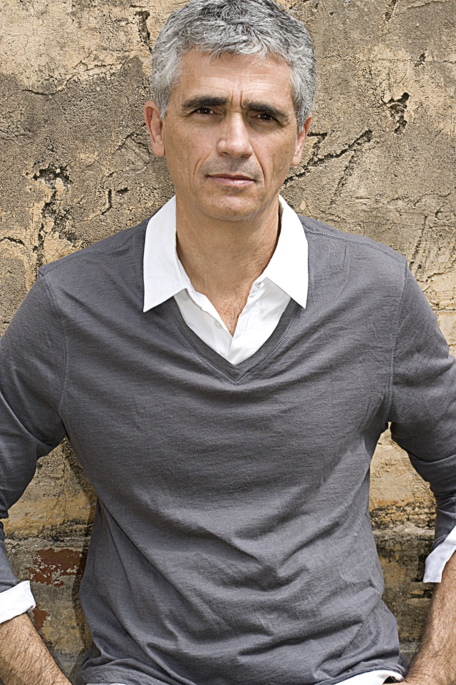 Bruce Turkel Headshot