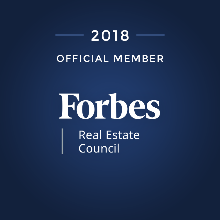 Forbes Real Estate Council Logo
