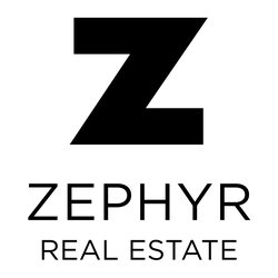 Zephyr Real Estate Logo