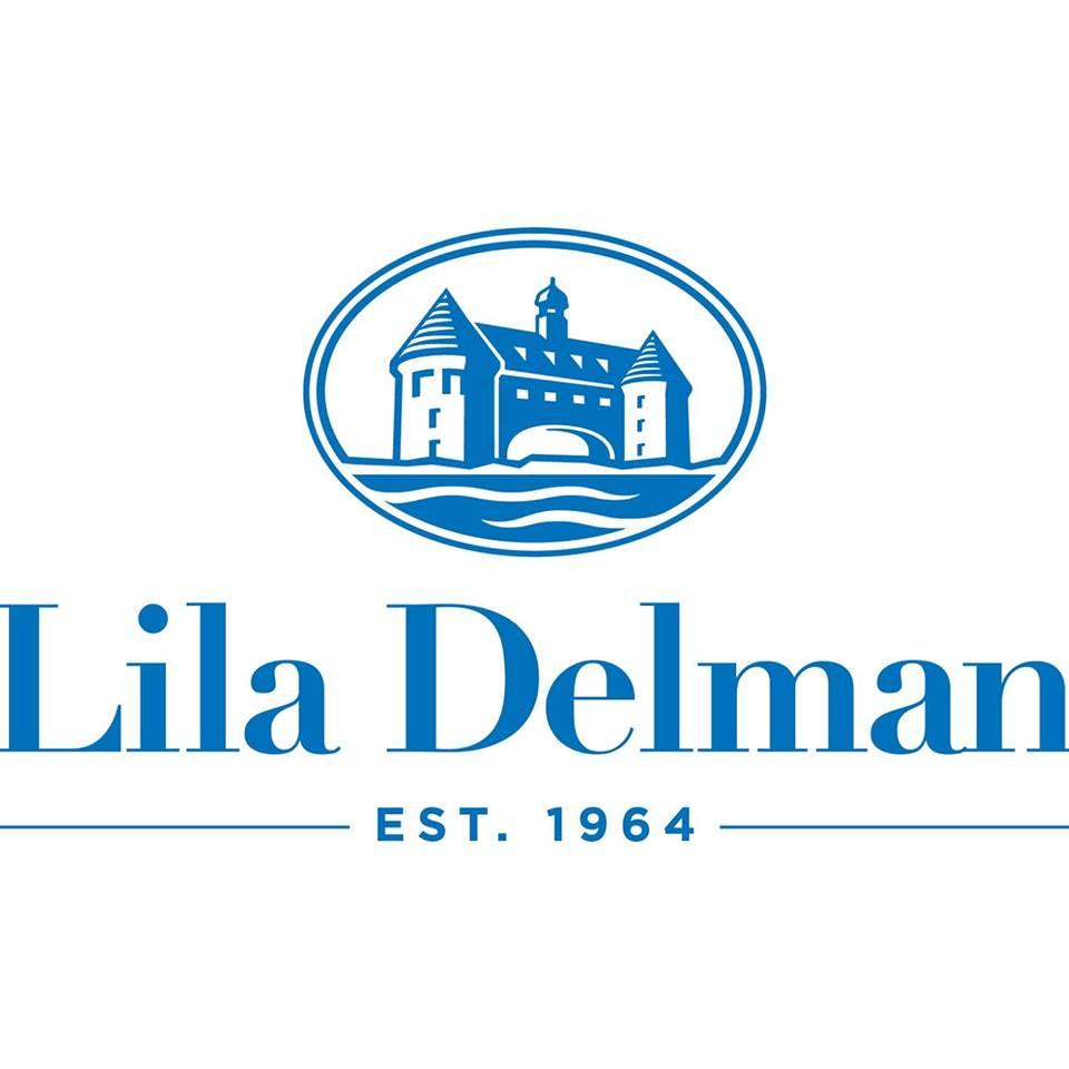 Lila Delman Real Estate  Logo