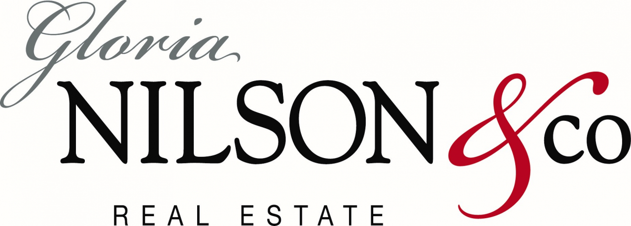 Gloria Nilson & Co. Logo
