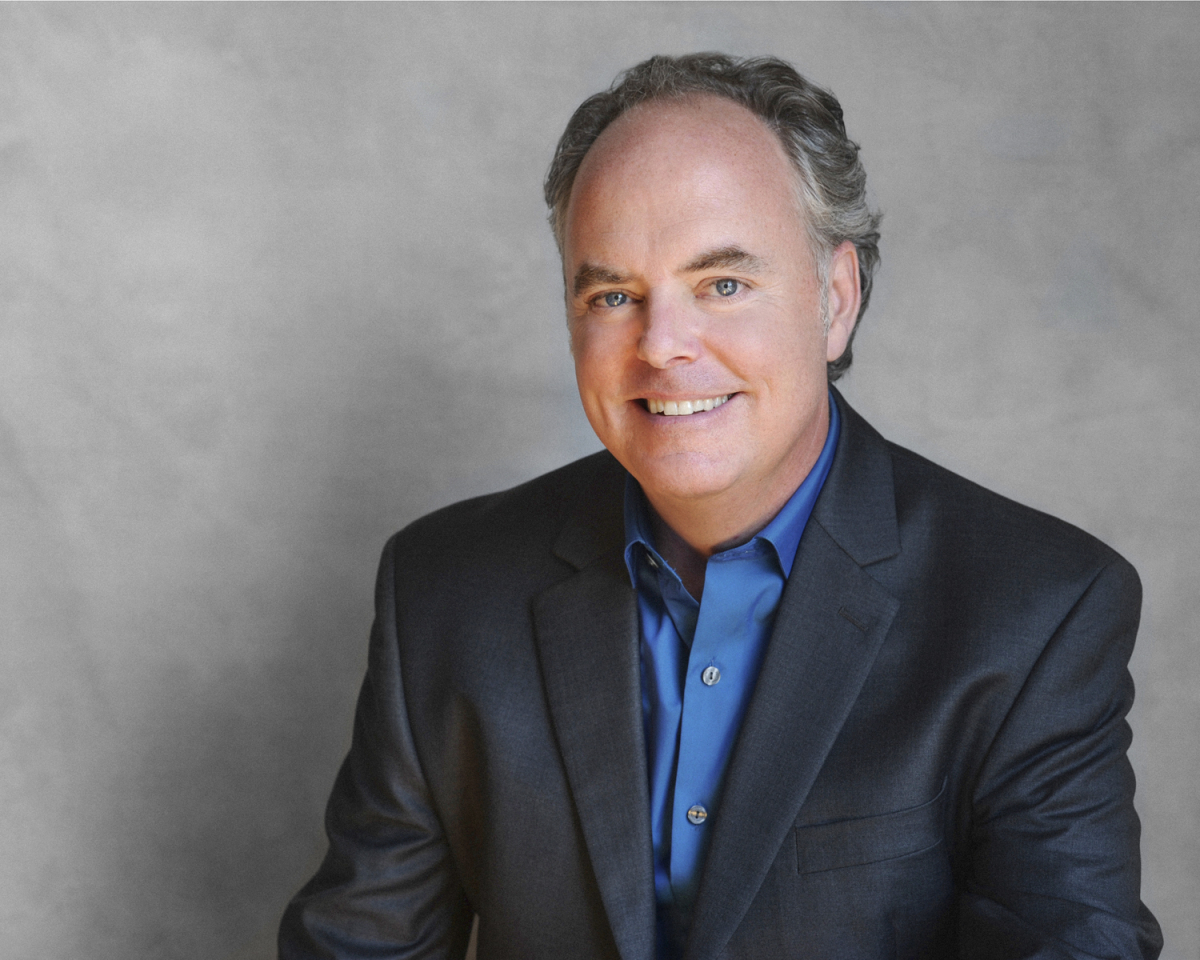 Thomas McCormack, Managing Partner and Broker at Resources Real Estate