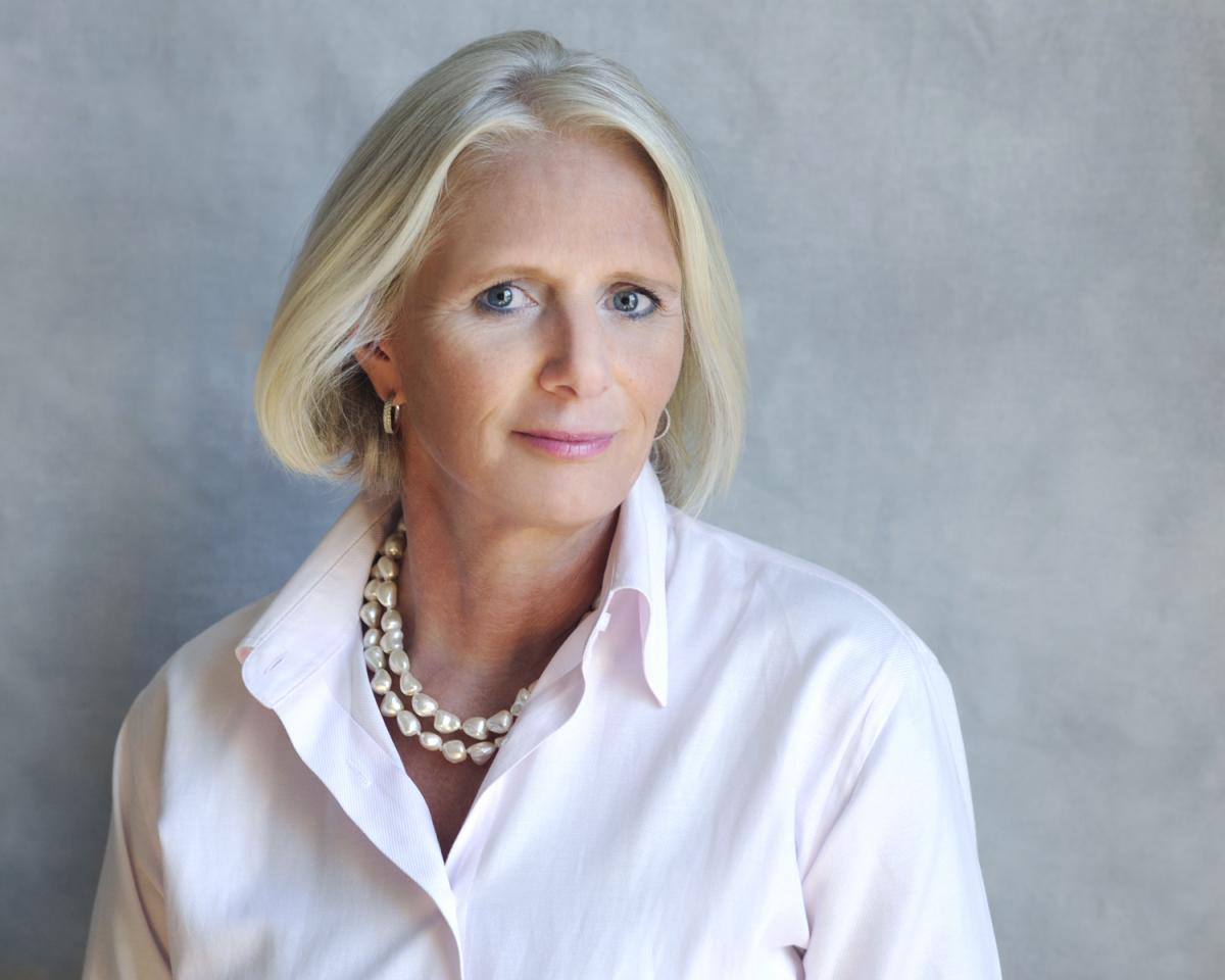 Carolynn Ozar-Diakon, Senior Partner and Broker