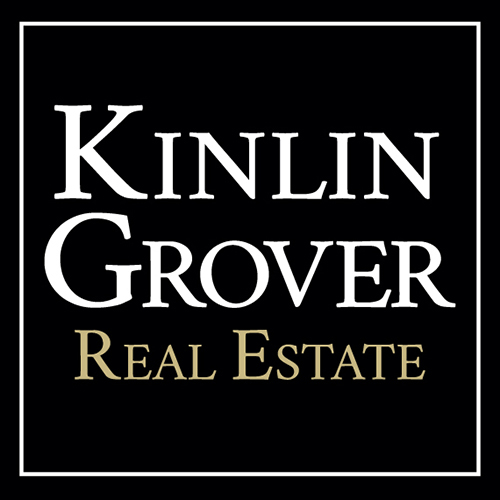 Kinlin Grover Real Estate Logo