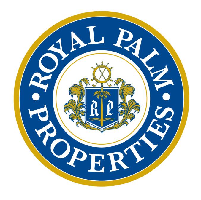 Royal Palm Properties Logo