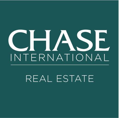 Chase International Logo