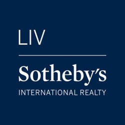 LIV Sotheby's International Realty logo