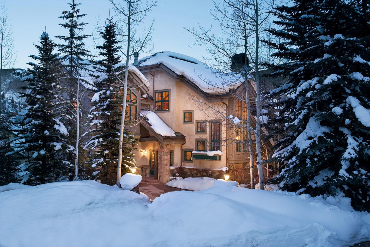 45 Red Spruce Lane #3 in Beaver Creek, CO