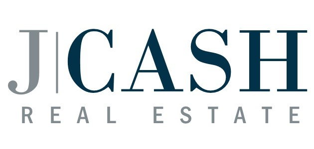 J. Cash Real Estate Logo