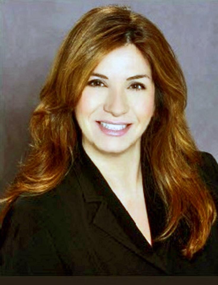 Gina Ursino