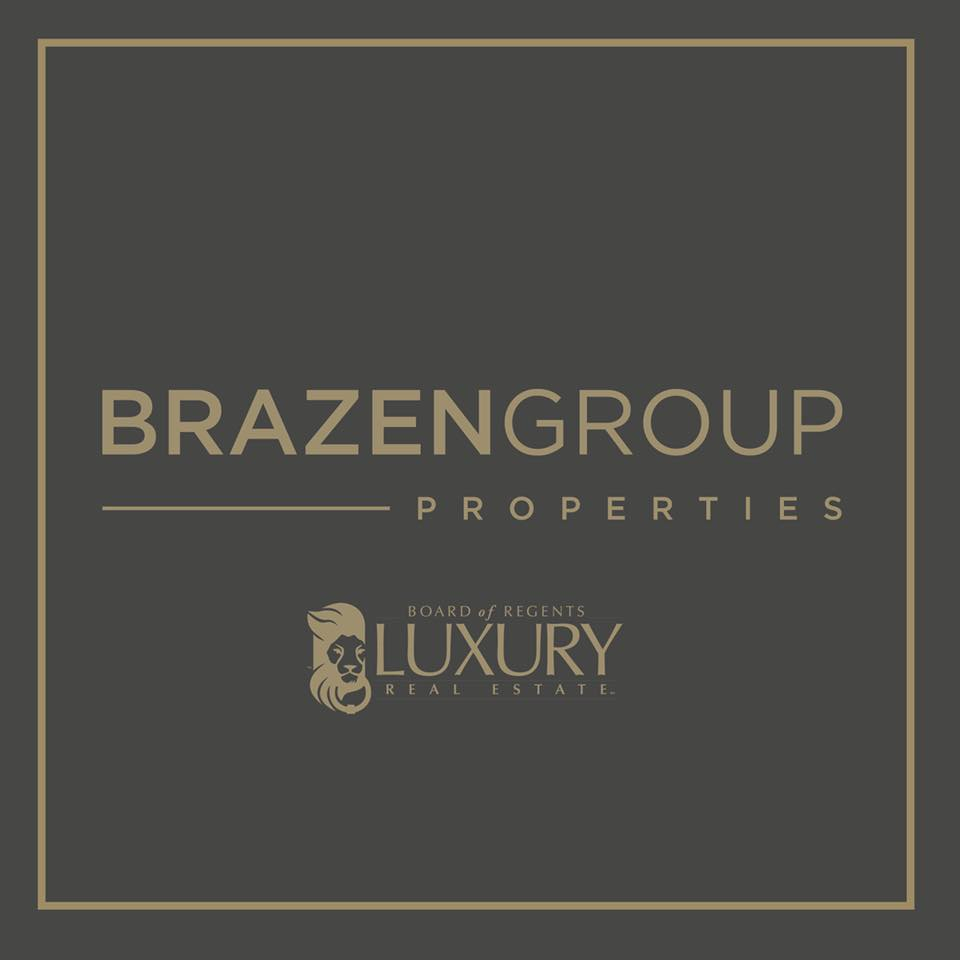 Brazen Group Properties Logo