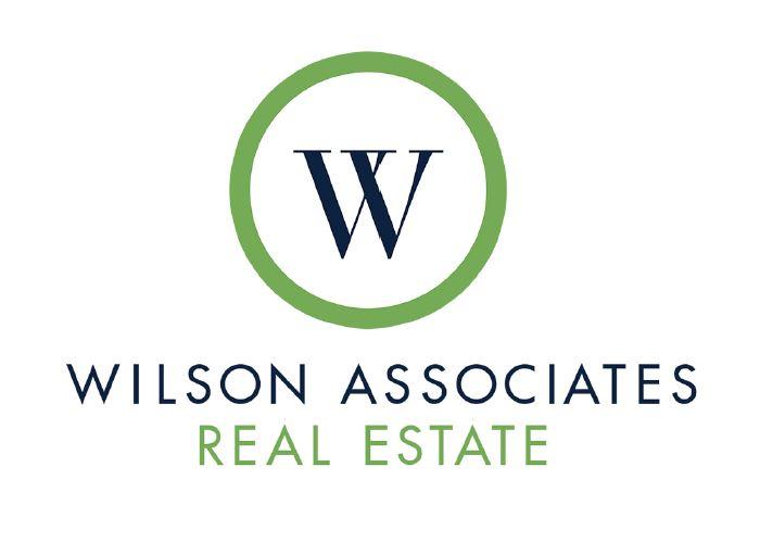 Wilson Associates Real Estate Logo