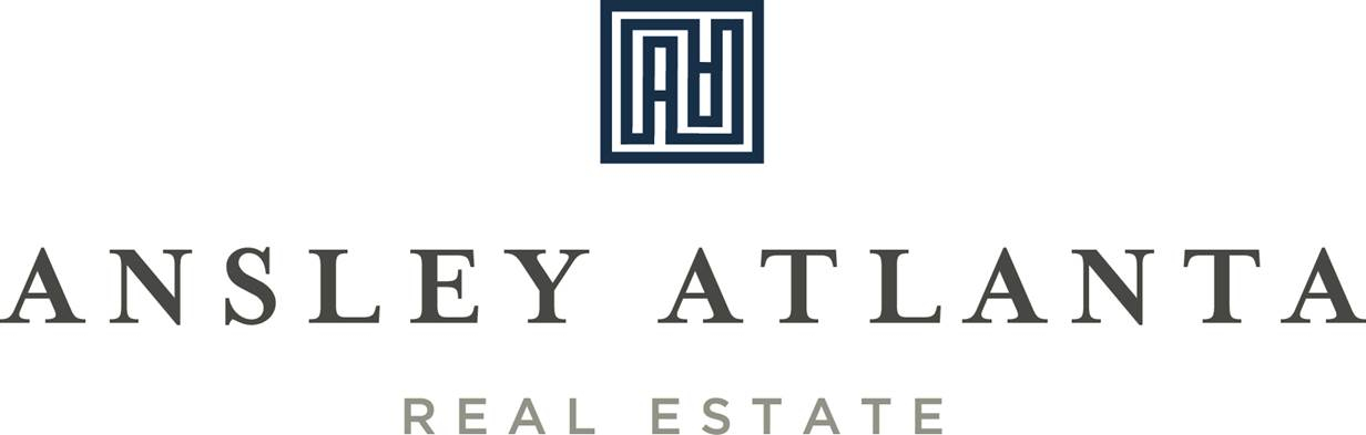 Ansley Atlanta Real Estate   Logo