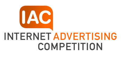 2018 Internet Advertising Competition Awards Logo