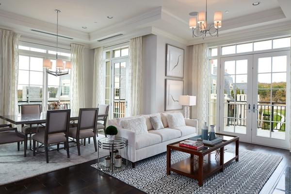 The Ritz-Carlton Residences Long Island, North Hills
