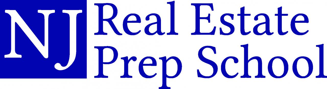 NJ Real Estate Prep Logo
