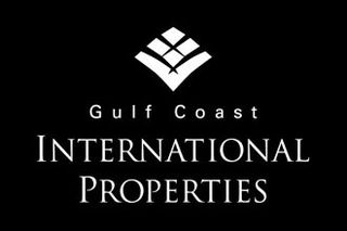 of Gulf Coast International Properties Logo