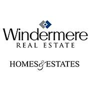 Windermere Homes & Estates Logo