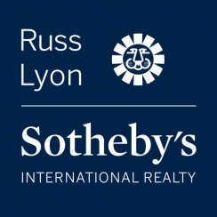 Russ Lyon | Sotheby's International Realty Logo