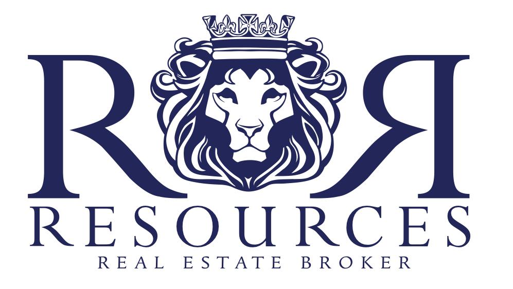 Resources Real Estate Logo