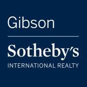 Gibson Sotheby's International Realty Logo